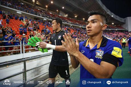 Thai Lan chot danh sach, tuyen bo se vo dich AFF Cup - Anh 1