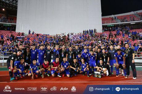Thai Lan chot danh sach, tuyen bo se vo dich AFF Cup - Anh 2