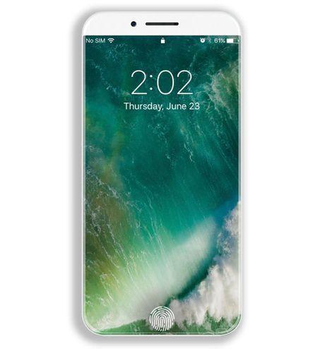 Mong cho gi o mau iPhone 8 nam toi? - Anh 1