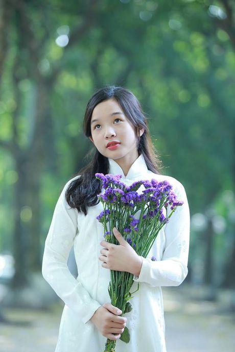 Chuyen hai con gai tai nang cua nghe si Thanh Thanh Hien - Anh 2