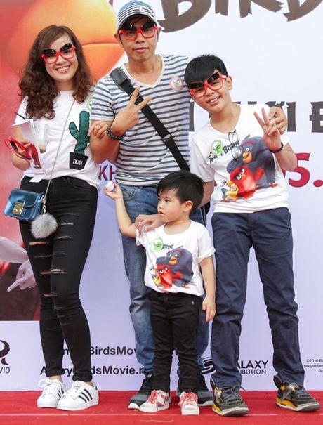 Thai Hoa lam 'tu tuong' cho ba xa ve canh so nguc Diep Lam Anh - Anh 2