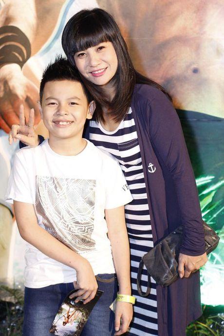 Thai Hoa lam 'tu tuong' cho ba xa ve canh so nguc Diep Lam Anh - Anh 3