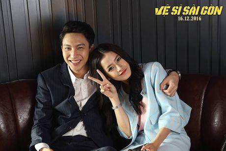 B Tran: 'Van thuong Quynh Anh Shyn nhung kho quay lai' - Anh 2