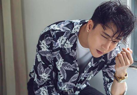 B Tran: 'Van thuong Quynh Anh Shyn nhung kho quay lai' - Anh 3