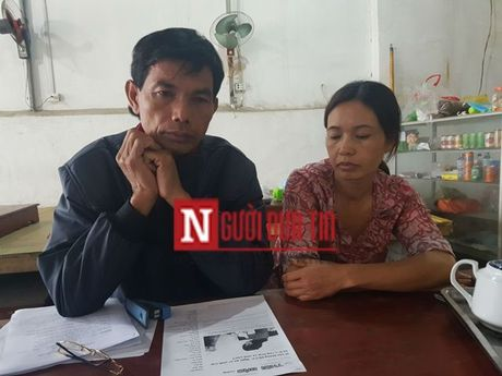Hai ga dan ong 'yeu' nu sinh lop 11 co bau: Ai la bo dua tre? (2) - Anh 1