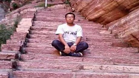 Trung Quoc: Y an tu hinh nong dan dung sung ban dinh sat hai quan chuc - Anh 1
