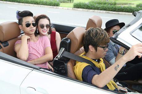 'Ve sy, tieu thu va thang kho' cua Viet Anh ra rap sau 6 nam ap u - Anh 5