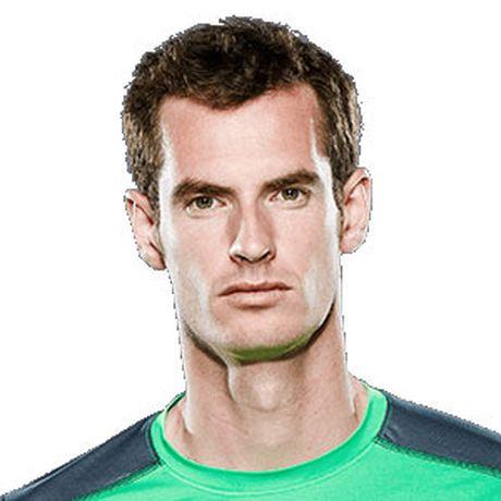 Tennis, ATP Finals ngay 4: Murray va ap luc de nang - Anh 2