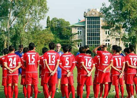"""DT Myanmar so """"diep vien doi Viet Nam"""" biet het bai tu - Anh 2"""