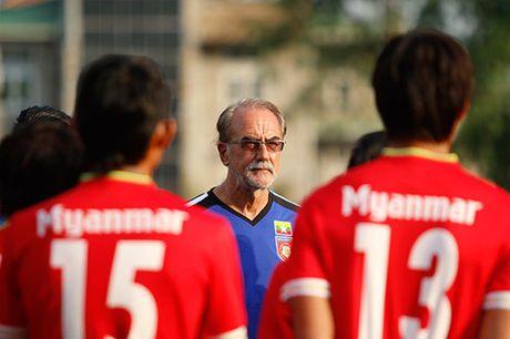 """DT Myanmar so """"diep vien doi Viet Nam"""" biet het bai tu - Anh 5"""