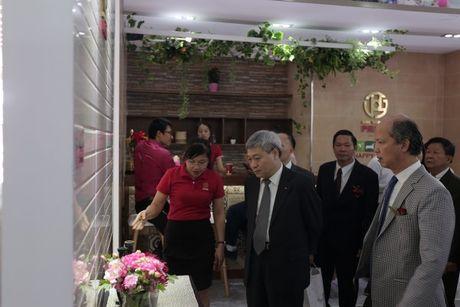 'Khong gian hanh phuc' tai Vietbuild 2016 - Anh 3