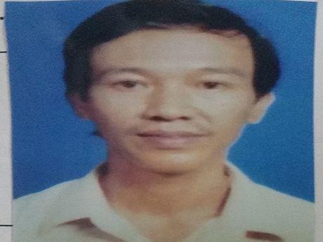 Truy tim doi tuong bi to lua tien nhieu nguoi sang Han Quoc - Anh 1