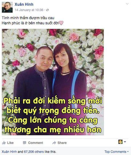 Cuoc song gian di cua Xuan Hinh dang sau anh hao quang san khau - Anh 3