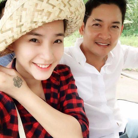 Diep Bao Ngoc: 'Neu Thanh Dat - Hai Bang moi dam cuoi, toi se den du' - Anh 2