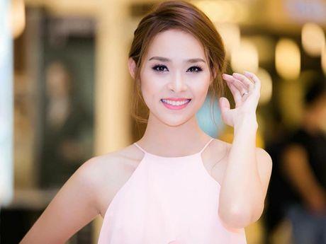 Diep Bao Ngoc: 'Neu Thanh Dat - Hai Bang moi dam cuoi, toi se den du' - Anh 3