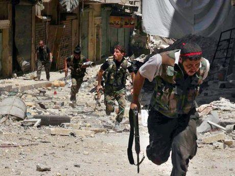 Nga tai khong kich o Syria, My phan ung du doi - Anh 1