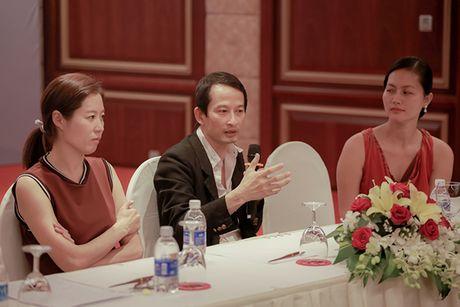 Do Hai Yen 'hoi ngo' dao dien Tran Anh Hung - Anh 1