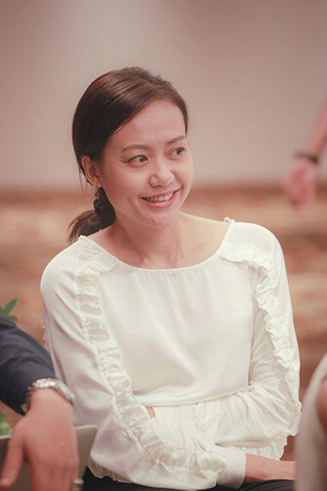 Do Hai Yen 'hoi ngo' dao dien Tran Anh Hung - Anh 5