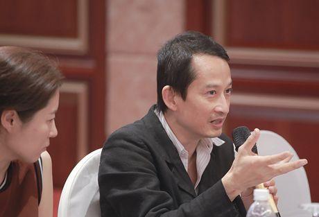 Do Hai Yen 'hoi ngo' dao dien Tran Anh Hung - Anh 8
