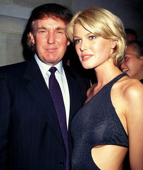 Nhung 'chan dai' di qua cuoc doi Donald Trump - Anh 9