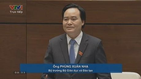 191.000 sinh vien that nghiep, Bo truong co trach nhiem gi? - Anh 1