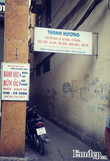 Banh duc nong dan da, goi nho ve mot thoi khon kho - Anh 2