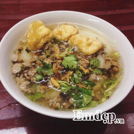 Banh duc nong dan da, goi nho ve mot thoi khon kho - Anh 3