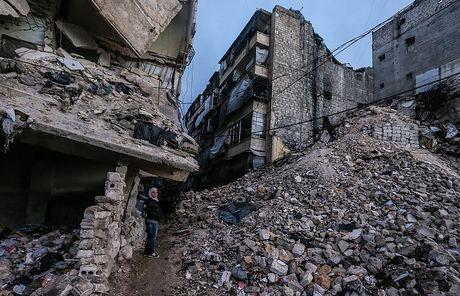 Bo Quoc phong Nga to My 'noi doi hoan toan' ve Syria - Anh 1