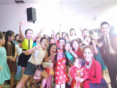 Tam thu cua Kien tuong dancesport Khanh Thi truoc ngay 20/11 - Anh 2