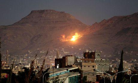 Chinh phu Yemen bac thoa thuan ngung ban cua Ngoai truong My - Anh 1