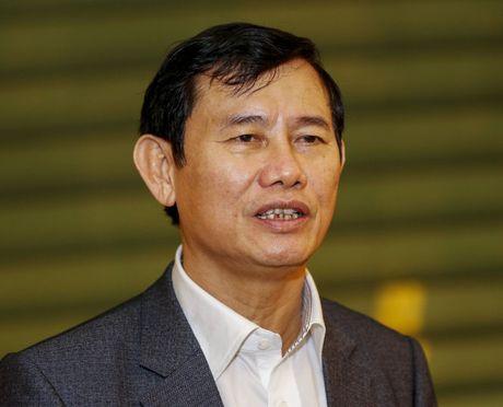 """""""Cham diem"""" tra loi chat van cua 2 Bo truong dang dan dau tien - Anh 3"""