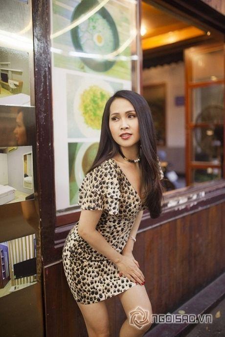 'Gai nhay' Minh Thu: 'Neu sexy khong dung cho, ho khong dung cach thi con lau moi noi tieng' - Anh 6
