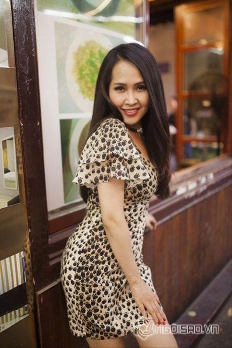 'Gai nhay' Minh Thu: 'Neu sexy khong dung cho, ho khong dung cach thi con lau moi noi tieng' - Anh 7