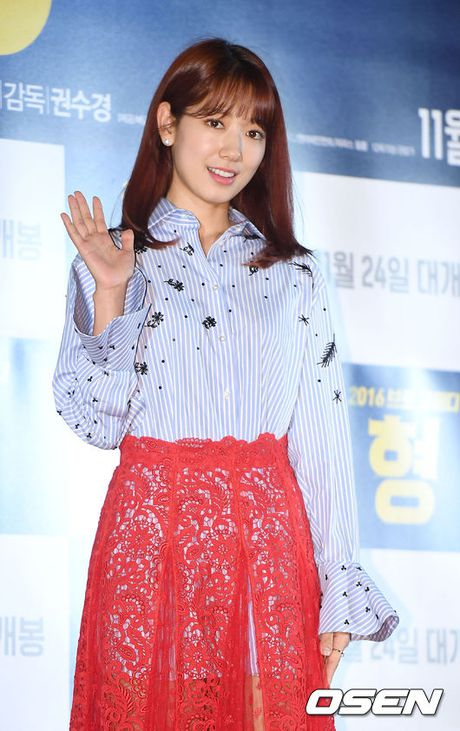 Park Shin Hye gay chu y voi thoi trang la mat - Anh 6