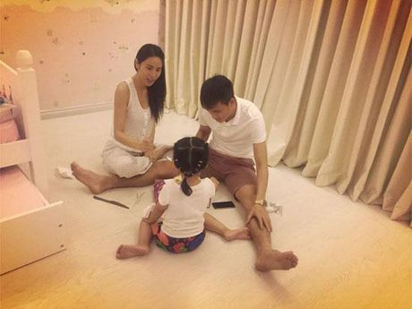 Diem danh 3 sao Viet 'song chet' quyet khong cho con 'len song' - Anh 10