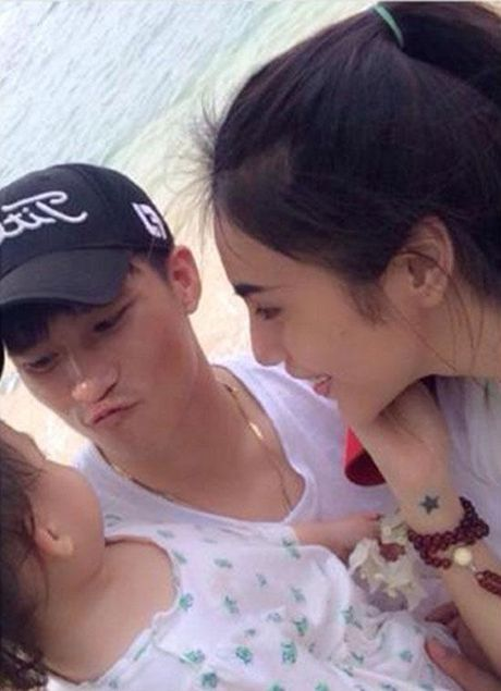 Diem danh 3 sao Viet 'song chet' quyet khong cho con 'len song' - Anh 7