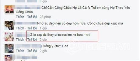 Lam Chi Khanh up mo chuyen dam cuoi voi ban trai dai gia? - Anh 2