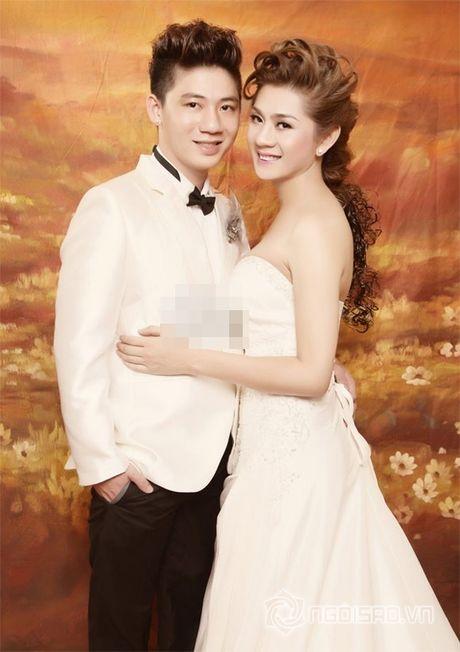 Lam Chi Khanh up mo chuyen dam cuoi voi ban trai dai gia? - Anh 5