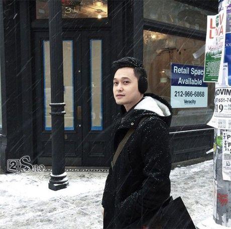 Trong thoi gian 'mat tich', Quang Vinh da lam gi? - Anh 5