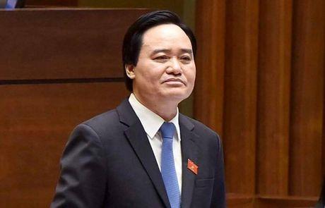Bo truong Phung Xuan Nha noi gi ve tinh trang bao luc hoc duong gia tang, day them tran lan - Anh 1