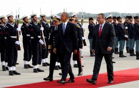 Chuyen cong du cuoi cung cua Obama tren cuong vi tong thong My - Anh 2