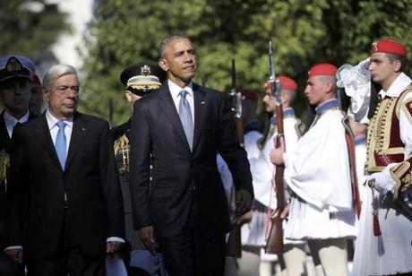 Chuyen cong du cuoi cung cua Obama tren cuong vi tong thong My - Anh 5