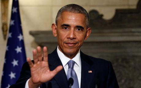 Chuyen cong du cuoi cung cua Obama tren cuong vi tong thong My - Anh 9
