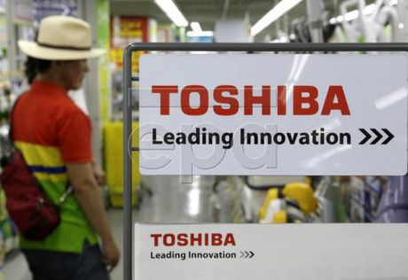 Toshiba du bao loi nhuan tang nho nhu cau cao ve chip nho NAND - Anh 1