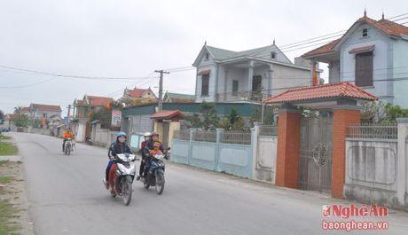 'Giai bai toan' no cong nong thon moi - Anh 2