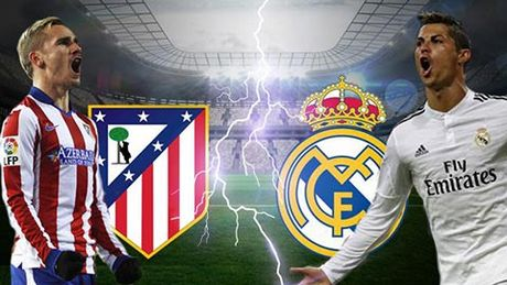 Dai chien M.U-Arsenal, Atletico-Real, Dortmund-Bayern, Milan-Inter vao cuoi tuan - Anh 1