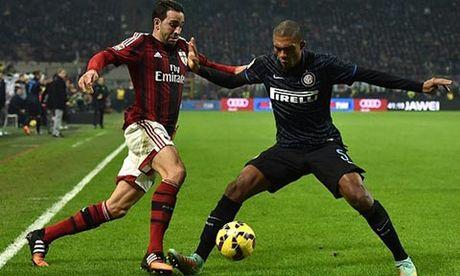 Dai chien M.U-Arsenal, Atletico-Real, Dortmund-Bayern, Milan-Inter vao cuoi tuan - Anh 5