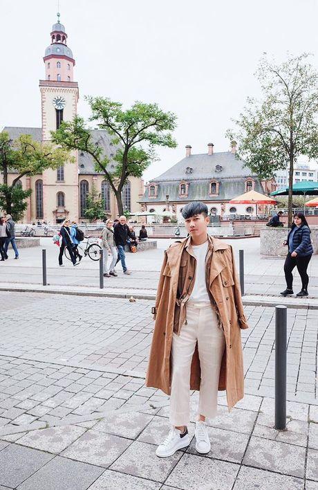 '50 sac thai' dien giay sneaker trang khong phai chang trai nao cung biet! - Anh 10