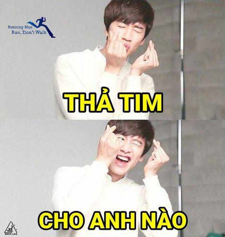 5 li do khien Kwang Soo tro thanh hinh mau li tuong cua loat Idol nu - Anh 10