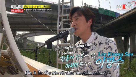 5 li do khien Kwang Soo tro thanh hinh mau li tuong cua loat Idol nu - Anh 16